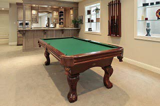 pool table installers pool table movers