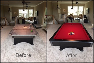 pool table recovering in oklahoma city content
