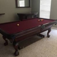 Imperial International Pool Table